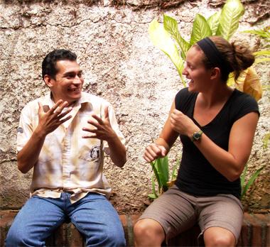 Nicaragua Signers