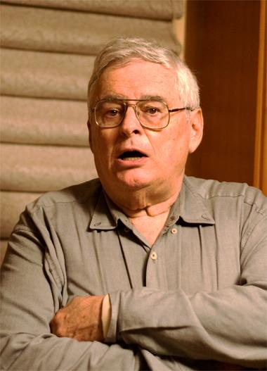Jerry Fodor