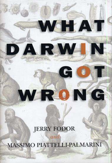 Fodor Book