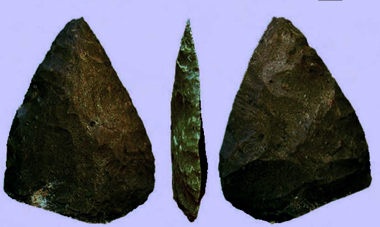 Homo Habilis Tools http://www.babelsdawn.com/babels_dawn/2010/06/linking-tool-use-and-language.html