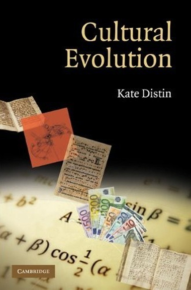 Kate Distin
