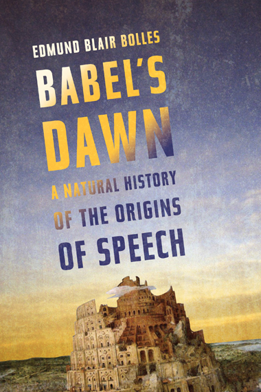 Babel's Dawn Cover