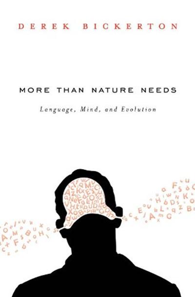 More than Nature