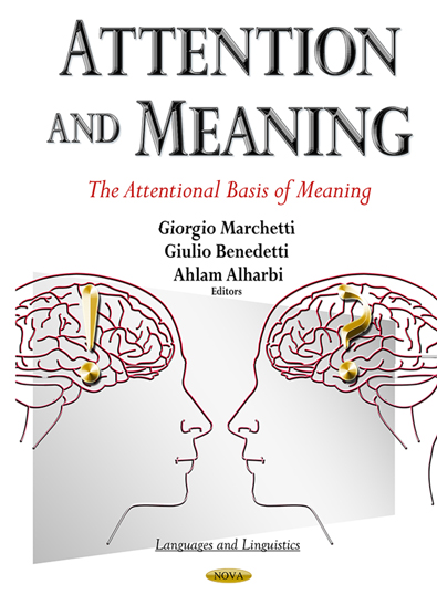 Attention and Meaning