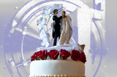 The Plagiarist's Wedding