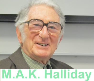 Halliday